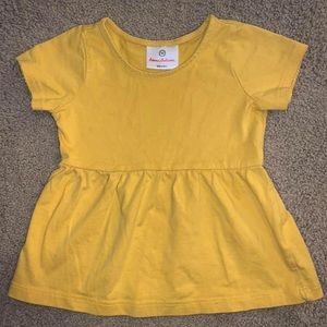 Hanna Andersson Size 90 Top